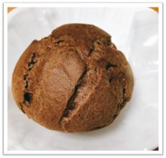 低糖質チョコシュークリーム