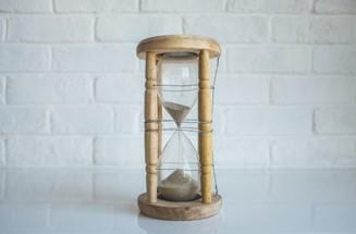 時間を買う